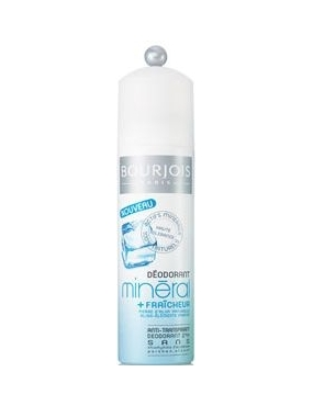 Bourjois Deo Spray Mineral Beaute 150ml