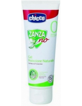 Chicco 1872-9 Zanza No Gel 75ml