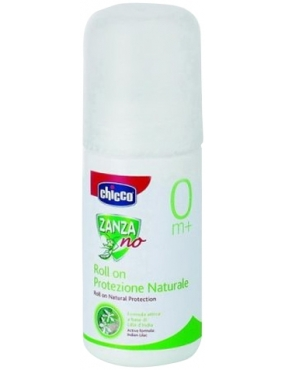 Chicco 1874-9 Zanza Roll-On 50ml