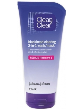 Clean&Clear Gel Curatare Puncte Negre 150ml