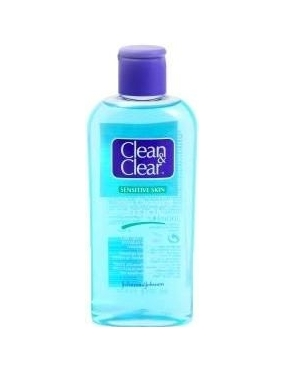 Clean&Clear Lotiune Ten Sensibil 200ml