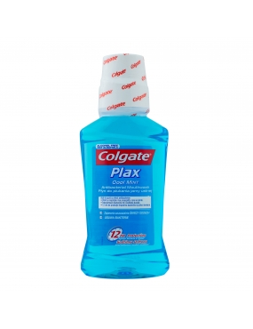 Colgate Apa Gura Plax Cool Mint 250 ml.