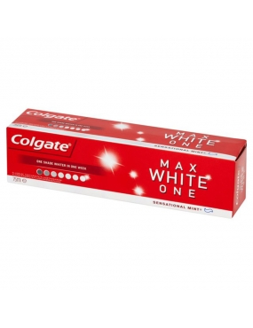 Colgate MaxWhite One 75ml