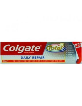 Colgate Pasta de Dinti Total Daily Repair 100ml