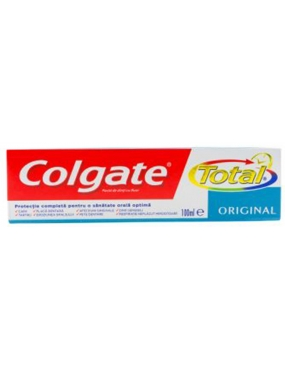 Colgate Total 12 100ml