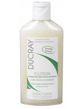 Ducray Sampon Elution 300ml