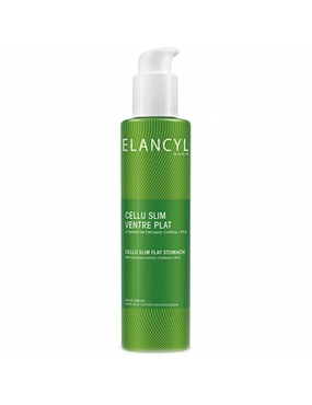 Elancyl Cellu Slim Abdomen Plat 150ml