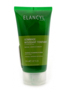 Elancyl Gel Exfoliant Spumant 150ml