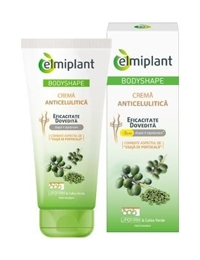 Elmiplant Body shape Cr.Anticelulitica 200ml
