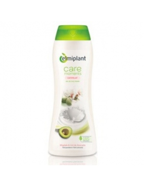 Elmiplant Gel Dus Migdale & Unt Avocado 400ml