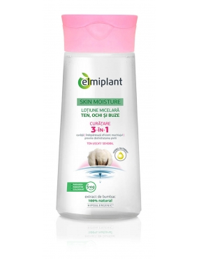 Elmiplant Lotiune Micelara Sensitive 200ml