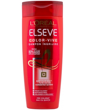 Elseve Sampon Color Vive 250ml