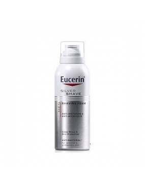 Eucerin Men Spuma Ras 150ml 63950-