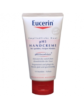 Eucerin Ph5 Crema Maini 75ml 63154