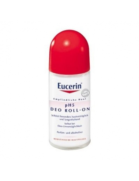 Eucerin PH5 Deo Roll-on 50ml 63164