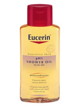 Eucerin Ph5 Ulei De Dus 200ml 63121