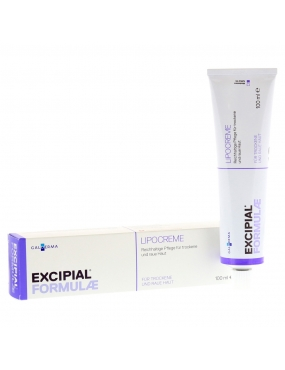 Excipial Lipocream x 100ml