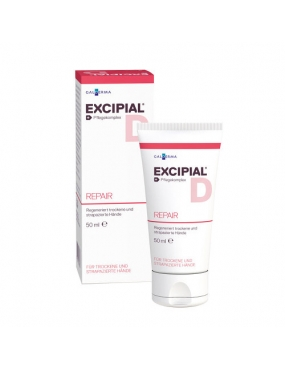 Excipial Repair x 50ml