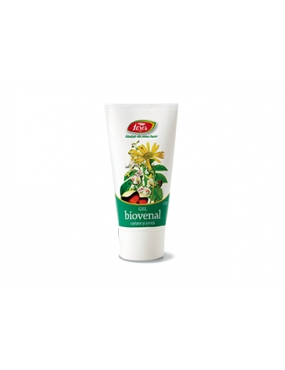 Fares Biovenal gel 50ml