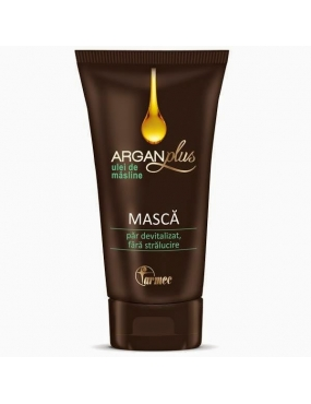 Farmec Argan Plus Masca 150ml