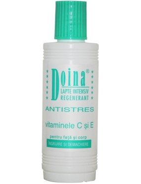 Farmec Doina Lapte Antistres 200ml