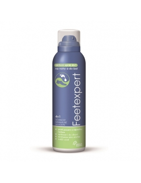 Feetexpert spray 150ml-Omega Pharma