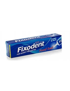 Fixodent Crema Food Seal 35ml