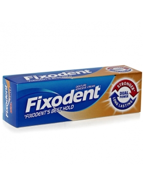 Fixodent Dual Power 40ml