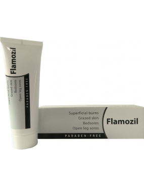 Flamozil Gel 50g