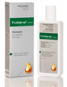 Foltene Samp.Antimatreata 200ml