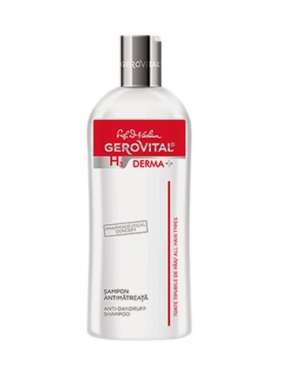 Gerovital H3 Derma+Sampon Antimatreata 200ml