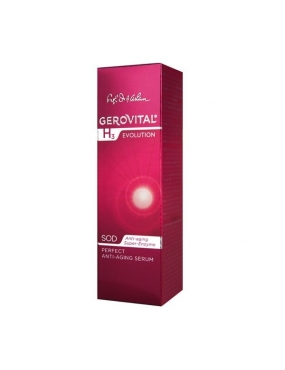 Gerovital H3 Evolution Ser Perfect AntiAge 15ml