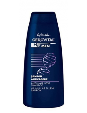 Gerovital H3 Men Sampon Anti-Cadere 250ml
