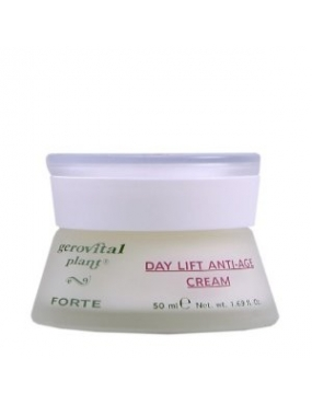 Gerovital Plant Forte Day Lift Antiage 50ml