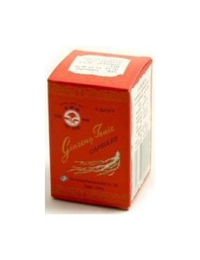 Ginseng China (tonic) x 30 - YongKang