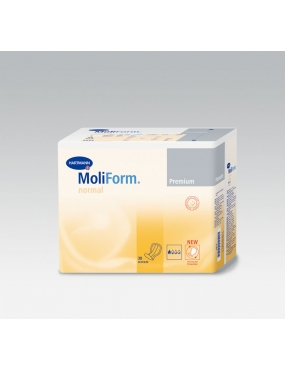 Hartmann Moliform Tamp. Normal x 30