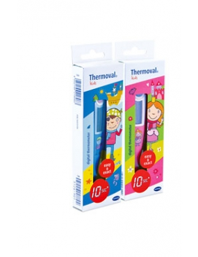 Hartmann Termometru Thermoval Rapid Disney (Kids)