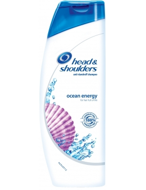 Head&Shoulders Ocean Energy 200ml