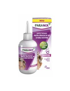 Hipocrate Paranix Sampon 100ml
