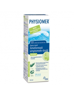Hipocrate Physiomer Eucalipt 135ml
