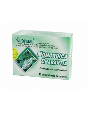 Hofigal Momordica cps.x 40