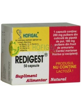 Hofigal Redigest-cpr. x 30-