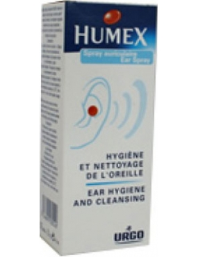 Humex Spray Auricular
