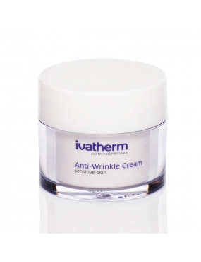Ivatherm Crema Antirid 50ml