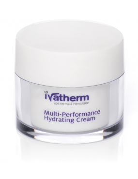 Ivatherm Crema Hidratanta Multi-Performanta pt Maini 50ml