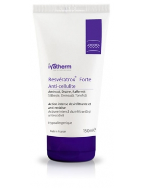 Ivatherm Resveratrox Forte Anti-Cellulite 150ml