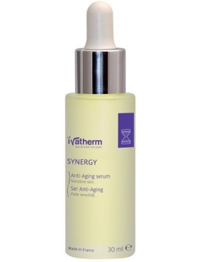 Ivatherm SYNERGY Ser Anti-aging x 30ml