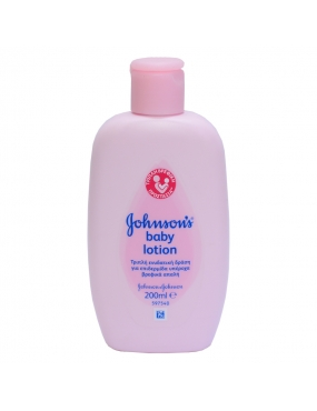 Johnson Baby Pink Soft Lotiune 200ml