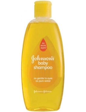 Johnson Baby Sampon 300ml