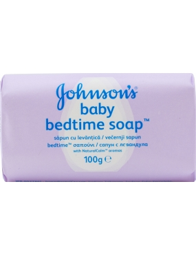 Johnson Baby Sapun Levantica 100g